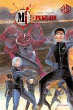 MI8 - Fukujin T2, manga chez Soleil de Fukushima