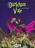 Darkham Vale T5 : La lutte finale (0), comics chez Bamboo de Lawrence