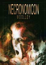 Necronomicon, comics chez Kyméra de Woolley