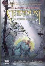 Stardust : Le mystère de l'étoile (0), comics chez Panini Comics de Gaiman, Vess