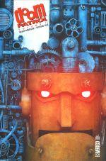 Doom Patrol  T2, comics chez Urban Comics de Morrison, Hewlett, Giarrano, Case, Jones, Dringenberg, Yeowell, Hughes, Vozzo, Taggart