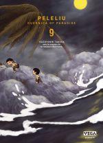 Peleliu - Guernica of paradise T9, manga chez Dupuis de Takeda