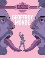 Geoffroy Monde, bd chez Fluide Glacial de Monde