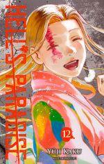 Hell's paradise T12, manga chez Kazé manga de Kaku