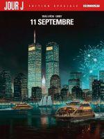 Jour J : 9/11 - Édition spéciale (0), bd chez Delcourt de Pécau, Duval, Blanchard, Kordey, Maffre