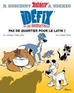 Idéfix T1 : Pas de quartier pour le latin (0), bd chez Albert René de Coulon, Erbin, Choquet, Fenech, Bastide