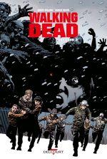 Walking Dead : Artbook 2  (0), comics chez Delcourt de Kirkman, Adlard, Rathburn