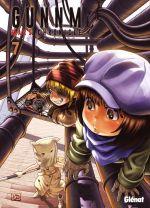 Gunnm Mars chronicle T7, manga chez Glénat de Kishiro