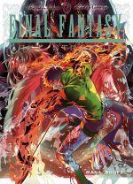 Final fantasy lost stranger T7, manga chez Mana Books de Minase, Kameya