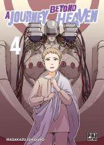 journey beyond heaven T4, manga chez Pika de Ishiguro