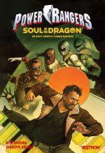 Power Rangers : Soul of the dragon (0), comics chez Vestron de Higgins, Cafaro, Costa, Robles