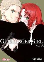 Gunslinger girl T8, manga chez Asuka de Yu