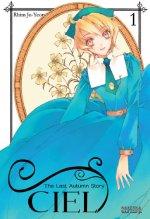 Ciel - the last autumn story T1, manga chez SeeBD de Rhim