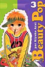 Beauty Pop T3, manga chez Soleil de Arai