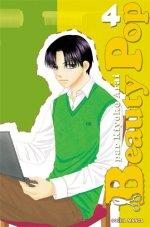 Beauty Pop T4, manga chez Soleil de Arai