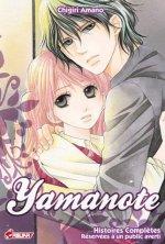 Yamanote, manga chez Asuka de Amano