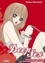 Deep sex, manga chez Asuka de Katsumoto