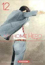 My home hero T12, manga chez Kurokawa de Yamakawa, Araki