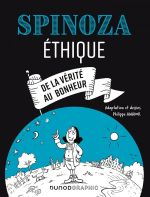 Spinoza : Ethique (0), bd chez Dunod de Amador
