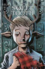 Sweet Tooth T4 : Sweet Tooth The Return (0), comics chez Urban Comics de Lemire, Villarubia