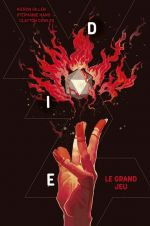 Die T3 : Le grand jeu (0), comics chez Panini Comics de Gillen, Hans