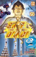 SKET dance - le club des anges gardiens T29, manga chez Kazé manga de Shinohara