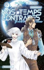 Nos temps contraires T5, manga chez Akata de Toriko