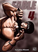 The fable T4, manga chez Pika de Minami