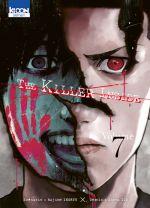 The killer inside T7, manga chez Ki-oon de Inoryu, Ito