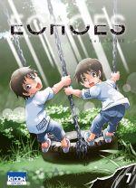 Echoes T7, manga chez Ki-oon de Sanbe