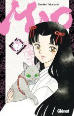Mao T7, manga chez Glénat de Takahashi
