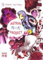 Astral Project T3, manga chez Casterman de Takeya, Marginal