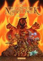 Le donjon de Naheulbeuk T2 : Première saison - Partie 2 (0), bd chez Clair de Lune de Lang, Poinsot, Lorien