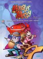 Monster Allergy T18 : Les Monstres Perdus (0), bd chez Soleil de Collectif