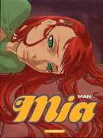 Mia, bd chez Dargaud de Man, Ego