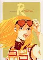 R T1 : Rachel (0), manga chez Dargaud de Manboou