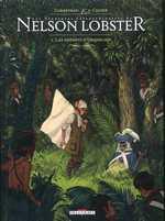 Nelson Lobster T2 : Les Enfants d'Orqueline (0), bd chez Delcourt de Corbeyran, Calvez