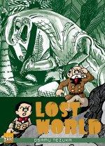 Lost world, manga chez Taïfu comics de Tezuka