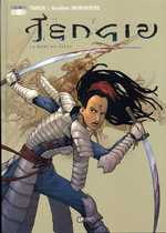 Tengiz T2 : La mort du frère (0), bd chez Emmanuel Proust Editions de Tarek, Morinière
