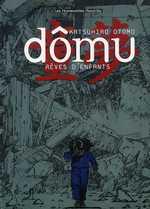 Dômu : Rêves d'enfants (0), manga chez Les Humanoïdes Associés de Otomo