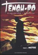 Tengu-Do T3 : Maître (0), manga chez Les Humanoïdes Associés de Nikolavitch, Rossetto