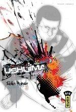 Ushijima - l'usurier de l'ombre T3, manga chez Kana de Manabe