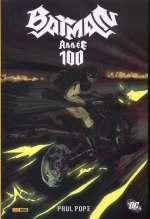 Batman - Année 100 : Année 100 (0), comics chez Panini Comics de Pope, Villarubia