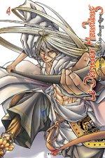 Le dernier Moudang T4, manga chez SeeBD de Lee, Kim