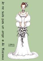 Je ne suis pas un ange T4, manga chez Delcourt de Yazawa