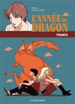 L'année du dragon, bd chez La boîte à bulles de Duprat, Vanyda