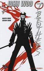 7 Brothers T1 : Fils de l'enfer (0), comics chez Fusion Comics de Ennis, Kang, Sundarakannan