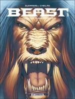 Beast T1 : Yunze, le dieu gardien (0), bd chez Le Lombard de Cheilan, Guerrero, Martin