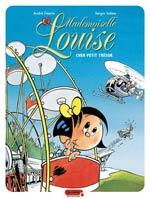 Mademoiselle Louise T2 : Cher petit trésor (0), bd chez Dupuis de Salma, Geerts
