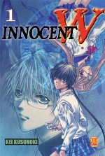 Innocent W  T1, manga chez Kami de Kusunoki